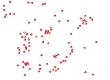 mapa albroksa